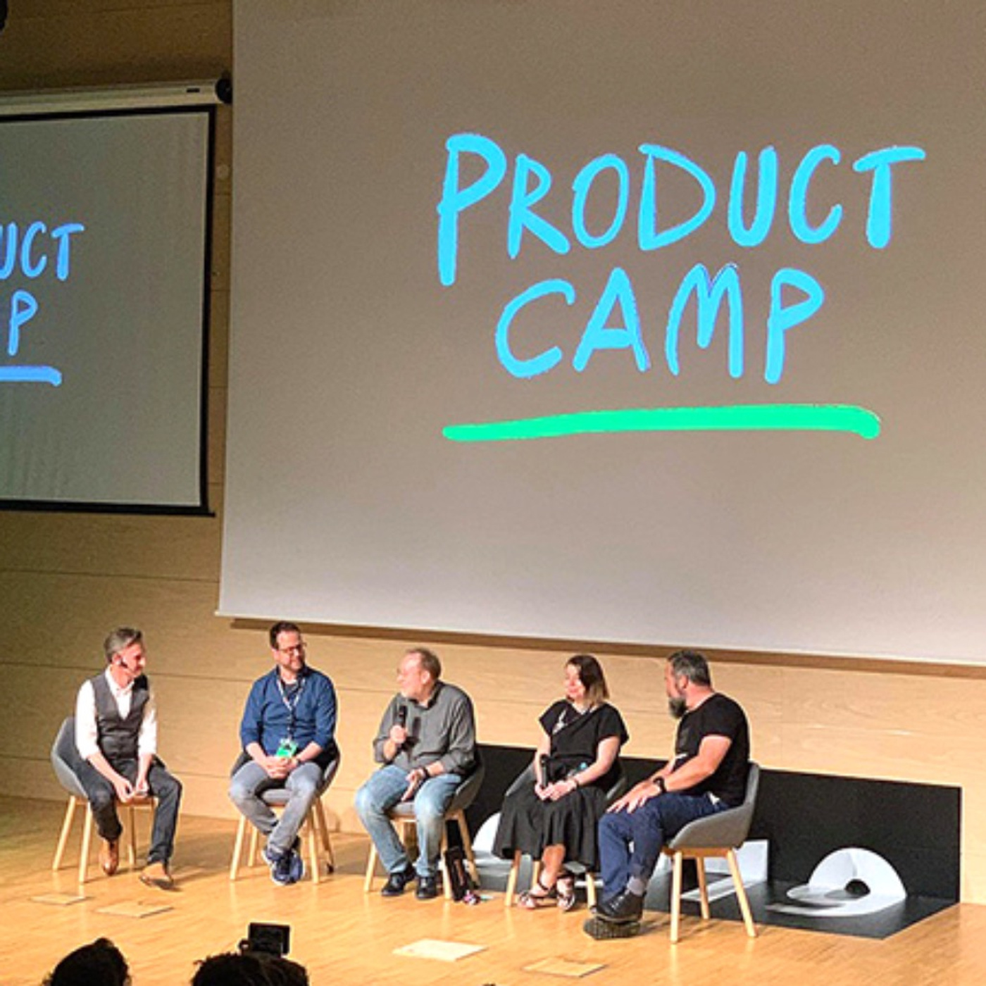 37: Reflections from Product Camp Gdynia 2019